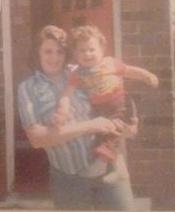 aa me and mum